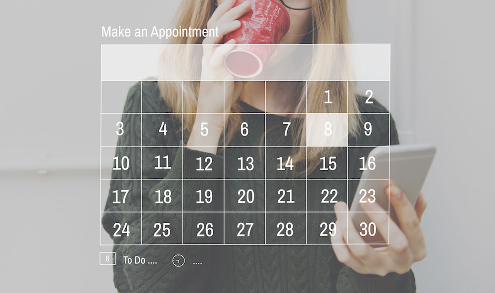 Apppointment Scheduling