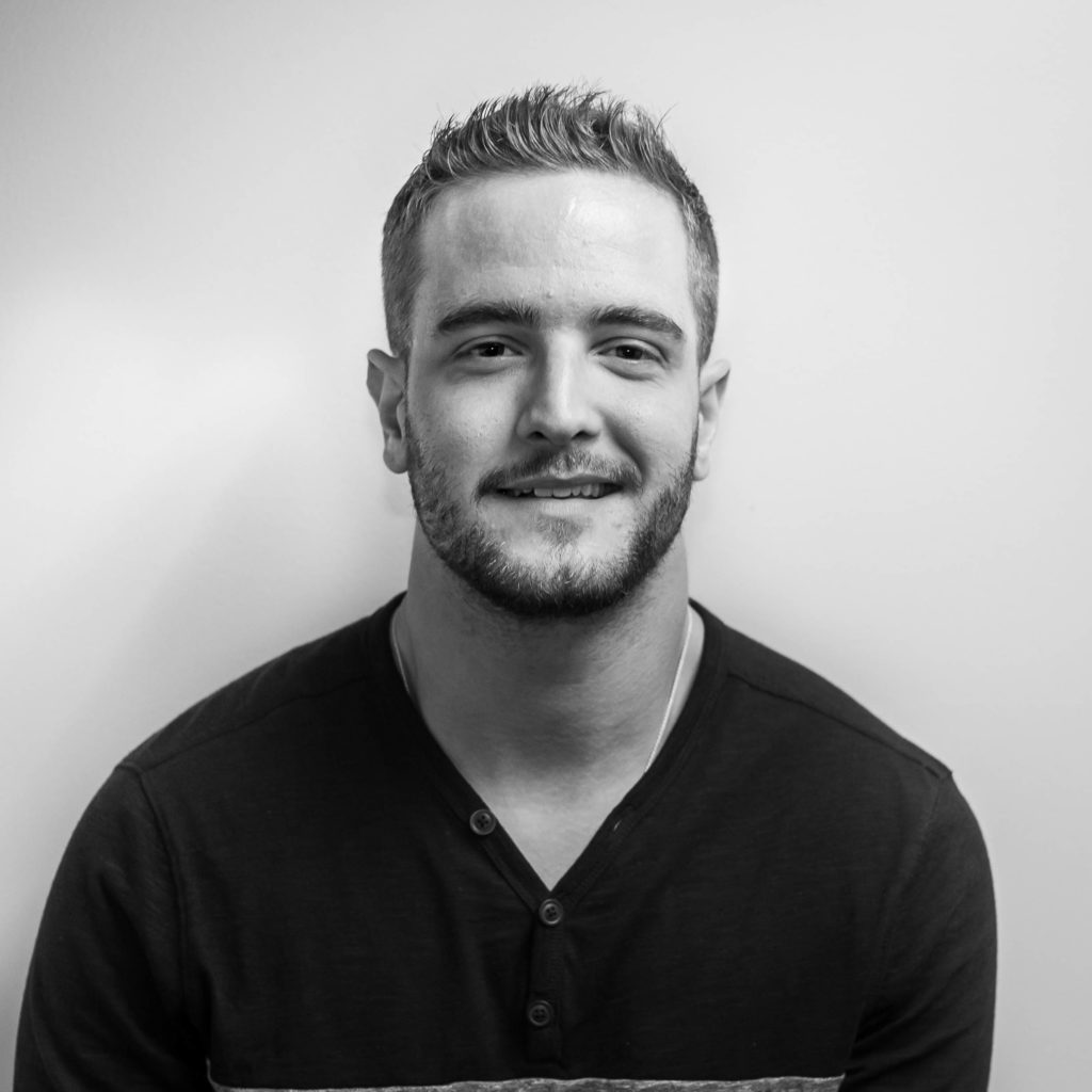 Matt Beltram, Account Manager